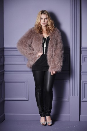 Anna Scholz for Simply Be Fall 2011 | | The Plus Size Lifestyle Design | Scoop.it