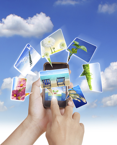 Where Mobile is Going in 2013: Five Trends To Watch | maitrise d'usage mobile | Scoop.it