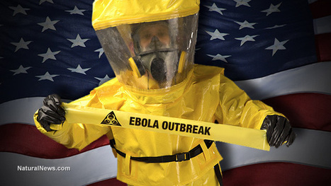 HHS admits there may already be more cases of Ebola in America | News You Can Use - NO PINKSLIME | Scoop.it