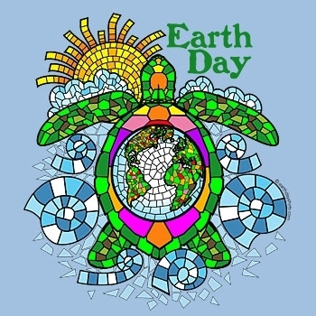 Celebrating Earth Day   Kids Going Green!!   Scoop.it