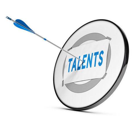 Esquemas de gestión del talento e innovación en las organizaciones   Social Business: The future of business.   Scoop.it