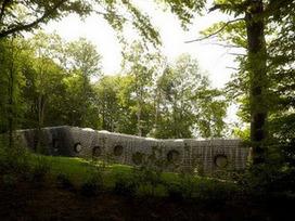 DETAILS: Camouflée... Architectes DMVA | Rendons visibles l'architecture et les architectes | Scoop.it