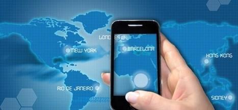 Implicaciones de la tecnología en el futuro de los viajes | Recopilamos para ti vía | Scoop.it
