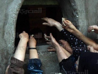 Bakery owners decry new system | Égypt-actus | Scoop.it