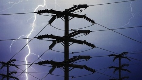 Electric power without transmission lines | Impact Lab | leapmind | Scoop.it