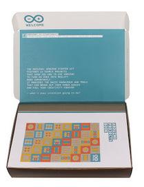 Arduino & Raspberry Notepad: Arduino Starter Kit - Un kit made in Arduino | Développement, domotique, électronique et geekerie | Scoop.it