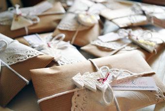 Perchè scegliere handmade: Orecchini fatti a mano } Handmade | DIY bijoux & decor | Scoop.it