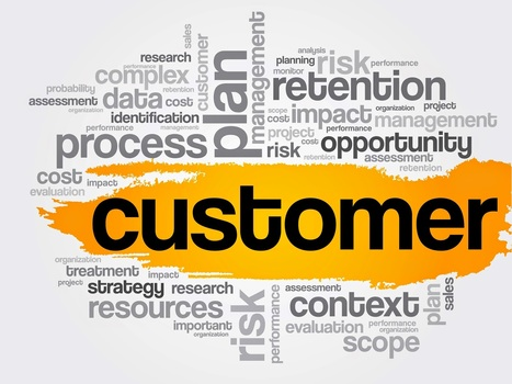The Value in #CustExp helps Marketing's Role in Disruption | Social Media, Marketing, Design ... | Scoop.it