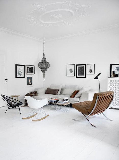 Harmonie scandinave | | PLANETE DECO a homes worldPLANETE DECO a homes world | Céka décore | Scoop.it