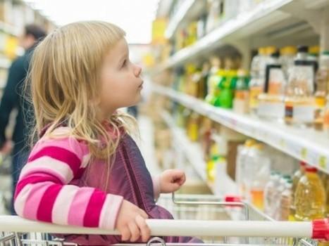 Vogliono il bio, leggono le etichette: i bambini influenzano gli acquisti e la Gdo corre ai ripari - Food24 | Italica | Scoop.it