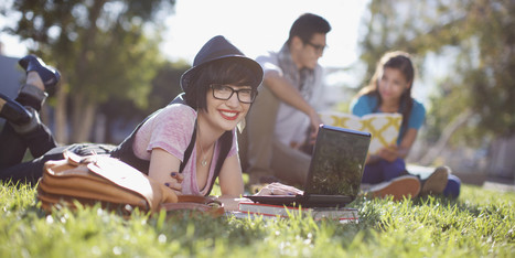 11 Things I Wish I Knew Senior Year of College | Communication | Scoop.it