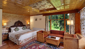 Find The Best Hotels in Kashmir with Ahad Hotels and Resorts   Best Services   Scoop.it