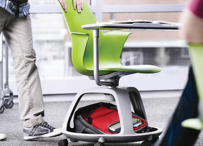 Innovation enters the classroom   360 Research   Resources   Steelcase   immersive media   Scoop.it