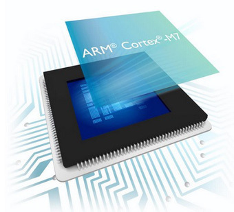 ARM aims to put real brains into devices for the Internet of things | Sciences & Technology | Scoop.it