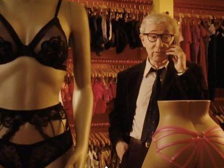 MOVIE REVIEW: Turturro's 'Gigolo' is an oddball charmer | Vloasis sex corner | Scoop.it
