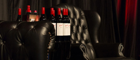 Penfolds – one of Australia's oldest and most prestigious wineries | The Oaks Cellars | Scoop.it
