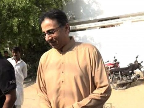 Raza Haroon reaches Kamal House | SAMAA TV | Path Happiness | Scoop.it