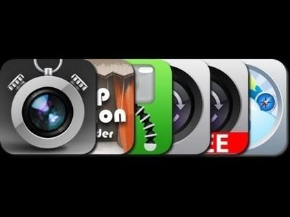 Robin ks - Google+ | iPad and iPhone Photography | Scoop.it