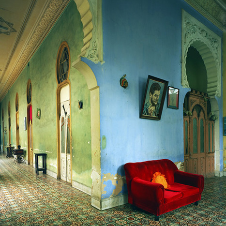 Michael Eastman's Havana   Holidays and Travel destinations   Scoop.it