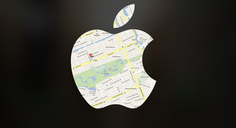 With iOS 9 Release, Local Businesses Should Care 'Deeply' About Apple Maps | Street Fight | Local Search Marketing SEO & News | Scoop.it