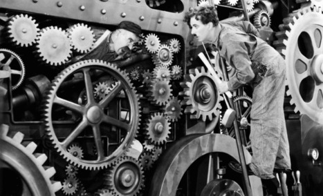MOOCs, Mechanization, and the Modern Professor | Dídac &TIC | Scoop.it