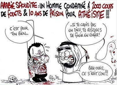 Principe de précaution au pays du niqab | Epic pics | Scoop.it