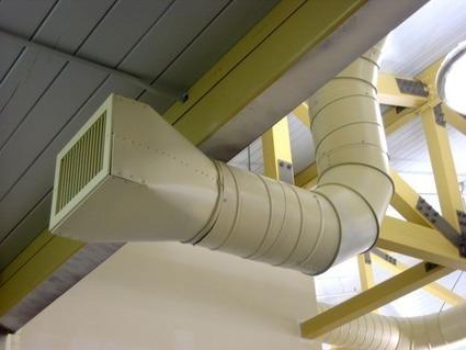 The Benefits of the Energy Efficient Heat Pumps   Total Comfort Services   Scoop.it