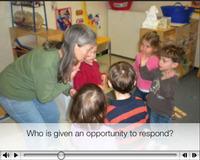 Video-mediated teacher collaborative inquiry: Baecher et al 2012 | TELT | Scoop.it
