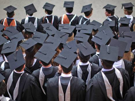73% of today's #UK  students will still be paying off their tuition fees in their 50s | News in english | Scoop.it