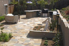 Precision professional landscaping, build barbecues, Sod and artificial turf, quality lighting, masonry service | wserve | Scoop.it