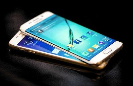 Samsung Galaxy S7 Price Could Be €700 - Geeky Gadgets | Mobile Technology | Scoop.it