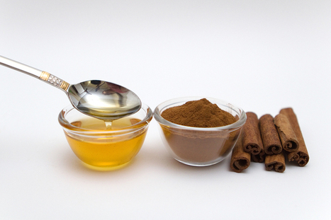 Honey And Cinnamon For Weight Loss | Honey And Cinnamon | Scoop.it