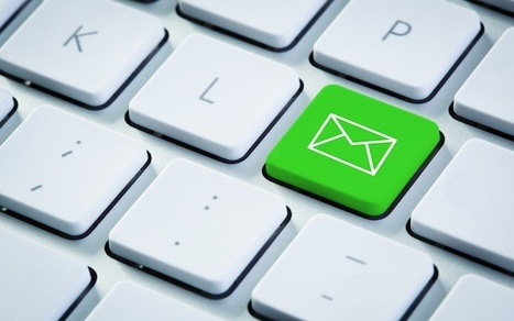 5 Brands That Get Email Marketing Right | Business Buzz | Scoop.it