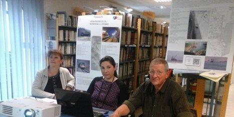 Des ateliers numériques mis en place par l'office de tourisme du Pays foyen | Actu Réseau MOPA | Scoop.it