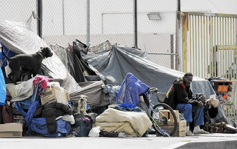 L.A. City Council calls for new plan to get homeless off the streets | SocialAction2014 | Scoop.it
