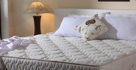 To Get Branded Mattress | Luxury Mattresses with Ultra-premium rang | World Best Sleepwell Matttress | Scoop.it