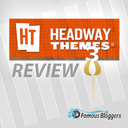 Headway 3.0 Review : The Easiest Way to Customize a Blog | Headway WordPress Framework | Scoop.it