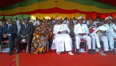 Municipales au Sénégal: difficile union de la coalition présidentielle - RFI   Sénégal   Scoop.it