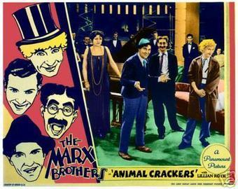 The Five Best Marx Brothers Movies | WNMC Music | Scoop.it