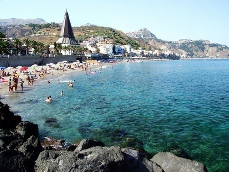 Sicily's Best Beaches   Sicily and much more   Scoop.it