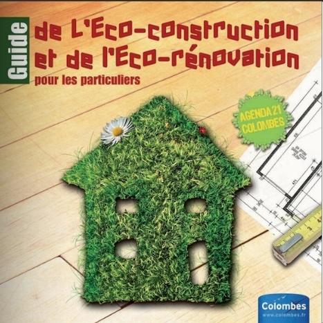 Guide de l'eco-construction | Alinéa Architecteurs | Scoop.it