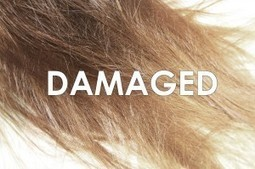 7 Ways You Are Damaging Your Hair | I Swim For Oceans | Hairstyles & Colour | Scoop.it