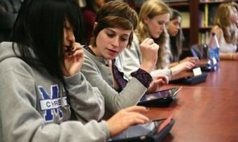 eBook all'università, il confronto tra Italia e U.S.A. | SOCIAL READING, BREAKING NEWS e EBOOK EDUCATIONAL | Scoop.it