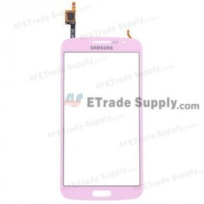Samsung Galaxy Grand 2 SM-G7105 Digitizer Touch Screen - Pink | Screen Replacement | Scoop.it