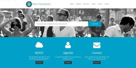 Proposer un MOOC sur l'annuaire des MOOC Francophones... C'est simple, en ligne et gratuit !   Web information Specialist   Scoop.it
