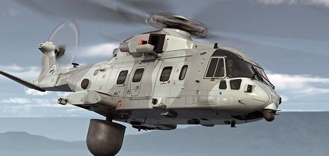 La Grande-Bretagne sur le point de choisir le futur système AEW pour son groupe aéronaval entre Thales UK et Lockheed Martin | Newsletter navale | Scoop.it