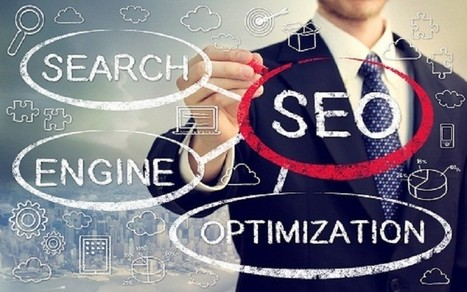 SEO Companies – The Most Trending thing now | SEO Services | Scoop.it