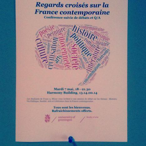 Redirecting... | Regards croisés sur la France contemporaine | Scoop.it