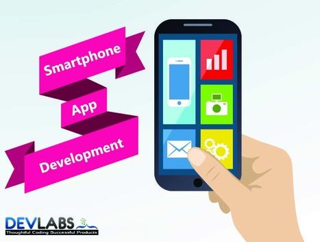 Smartphone App Development | Smartphone App Development | Scoop.it