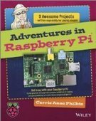 Adventures In Raspberry Pi - PDF Free Download - Fox eBook | raspberry | Scoop.it